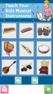 Teach Your Kids Musical Instruments