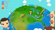 Geography Quiz 3D