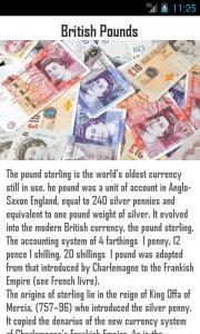 Money Translator