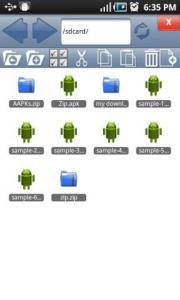 Android_Zip-UnZip_Full