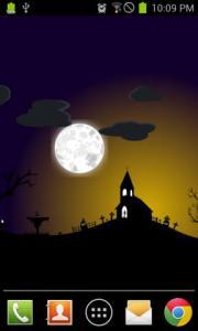 Dark, Scary Nights