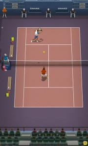 Pro Tennis 2014