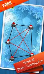 Tangled Webs HD - Holiday Edition Lite