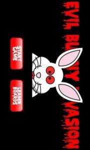 Evil Bunny Invasion