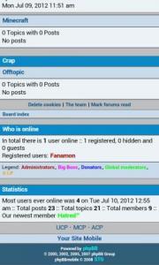 FacePunch Forum