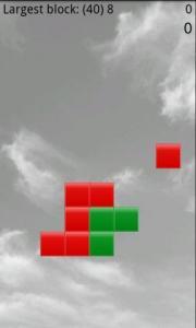 Drag the Blocks