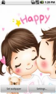 Happy LWP