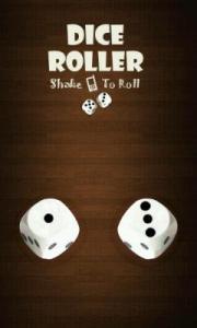 Dice Roller