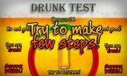 Drunk Test