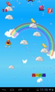 Rainbow Candy Jump