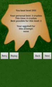 Egg Crusher
