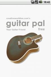 guitar pal free