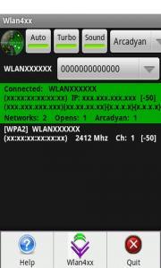 Wlan4xx