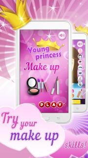Young Princess: Make Up