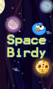 Space Birdy