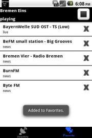 German Radio Pro