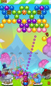Bubbles and Unicorns