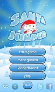 app²santa jumper
