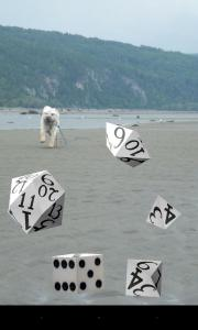 Bouncy Dice 3D FREE