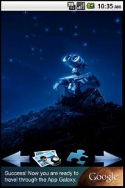 WALLE Puzzle