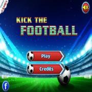 KickTheFootBall