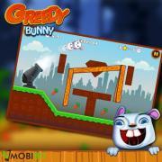 Greedy Bunny