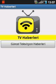 TV Haberleri