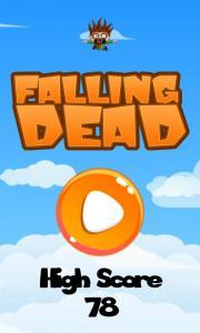 Falling Dead