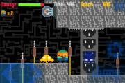 Last Pixel Defender Demo