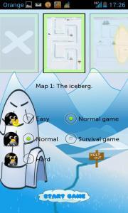 Penguin Defence