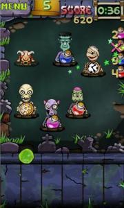 Spooky Creatures