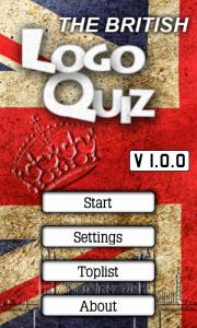 British Logo Quiz