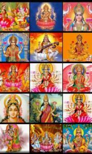 Shri Laxmi