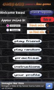 Oware Online Challenge
