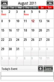 Calendar One Premium