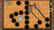 Tilt Ball Maze