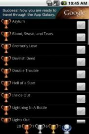Trophies 4 Devil May Cry 3
