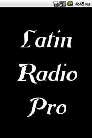 Latin Radio Pro