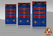 Kings of Mathematics