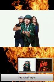 AC/DC Wallpaper FREE