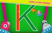 ABCD for kids