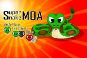 Super Snake Moa