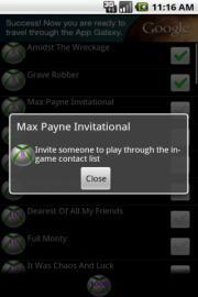 Achievements 4 Max Payne 3