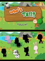 Whos Tail??