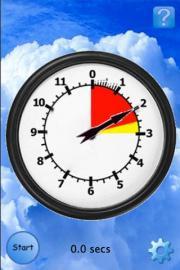 Skydive-Altimeter
