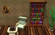 Quick Escape - Library