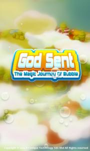 The Magic Journey Of Bubble