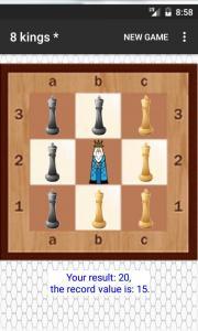 Chessmen Club