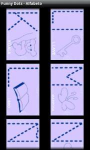 Funny Dots - Alfabeto