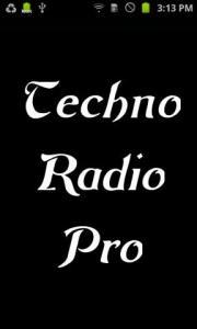 Techno Radio Pro